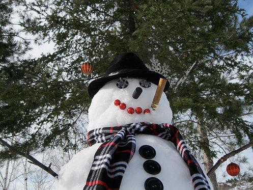 Frosty Bogey