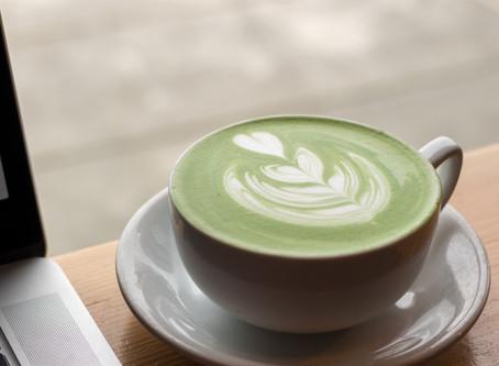 Easiest Ways to Make Matcha Lattes