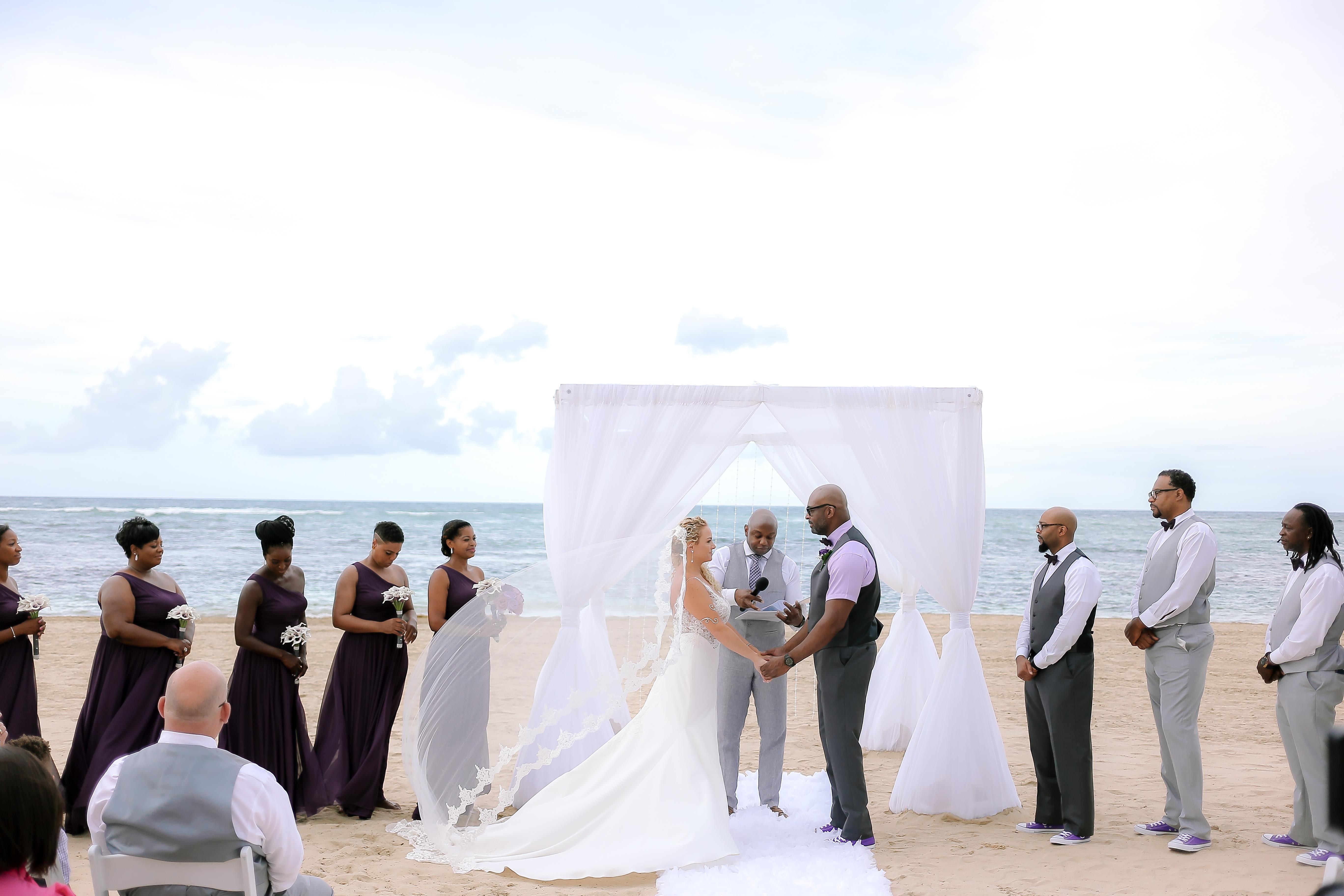 Now Onyx Wedding