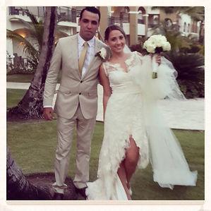 Juan and Ornella