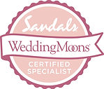 Sandals Wedding Specialist