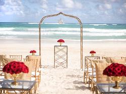 Hard Rock Destination Wedding