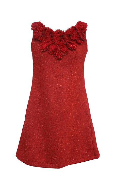 Snuggle Rug Dress