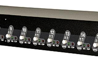 B-STOCK Elite Core IM-16-CORE 16 Channel A/D Input Module