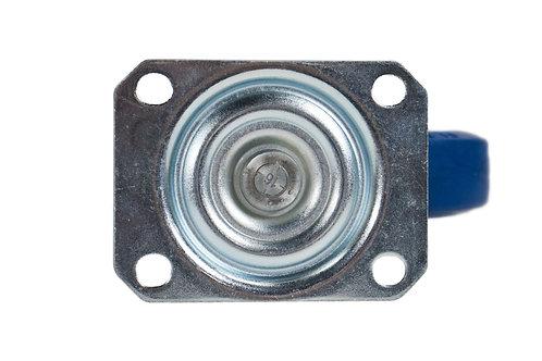 "OSP ATA-BLUE-4 Premium 4"" Rubber Caster for ATA Cases and Racks"