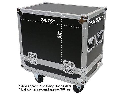 OSP ATA-MARKV-112 ATA Case for Mesa Mark V 112 Guitar Amplifier