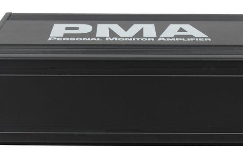 Elite Core EC-PMA-SP-EU5X Station Pack w/ EU-5X Earphones 10ft cable