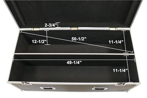 OSP ATA-4BAR-FLEX Flight Case for Chauvet 4Bar Flex Lighting Kit