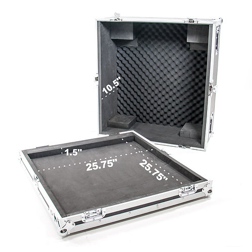 OSP ATA-CL1 Case for Yamaha CL1 Mixing Console - DISCONTINUED