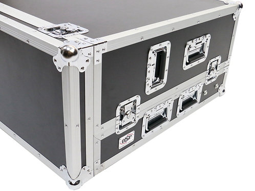 OSP ATA-QL5-DH Case for Yamaha QL5 Digital Mixer w/Doghouse