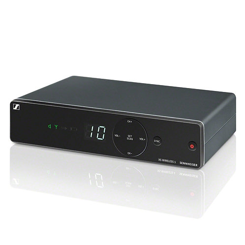 Sennheiser XSW1-ME2-A  Wireless Presentation System - A Band (548-572 MHz)