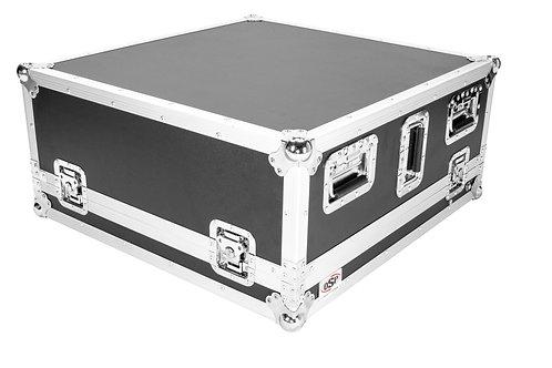 OSP ATA-SQ6-DH Mixer Case for Allen & Heath SQ6 with Dog House