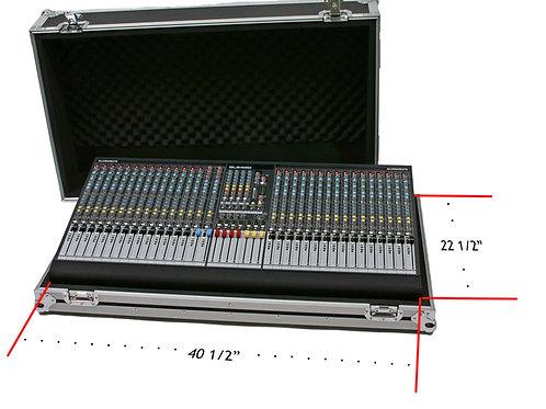 B-STOCK OSP GL2400-32-ATA Mixer Case for GL2400-32 Mixer