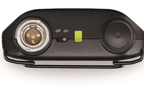 Shure GLXD14 Digital 2.4GHz Wireless Digital Instrument System, Z2