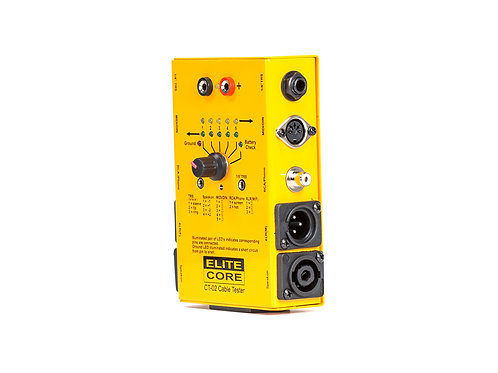 OSP CT-02 Cable Tester