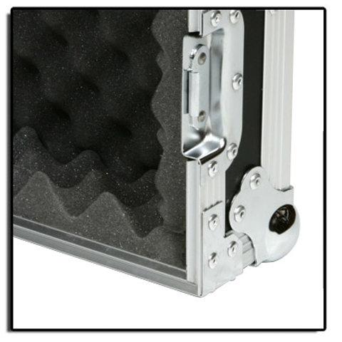 B-STOCK OSP GL2400-24-ATA Mixer Case for GL2400-24 Mixer