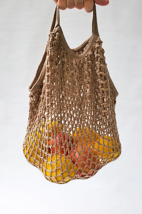 Crochet Bag - Multiple Colors Available