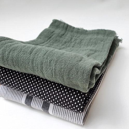 Tara Tea Towel Set