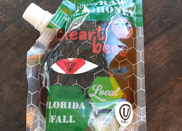 Honey, Florida Fall from I heart bees
