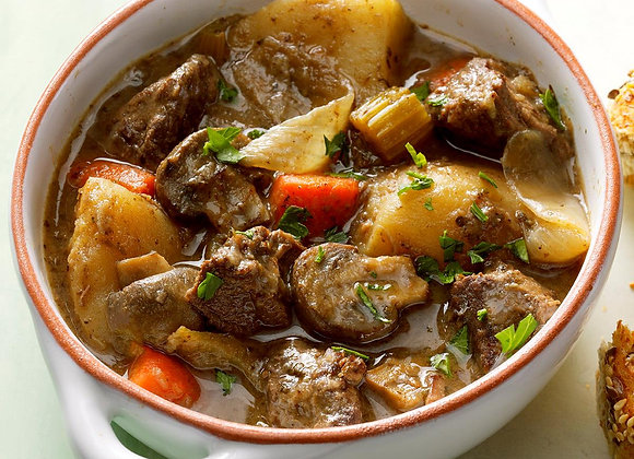 Meat, Stew Meat (Beef, 2 lbs)
