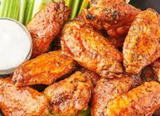 Chicken Wings from Circle 6 Farm