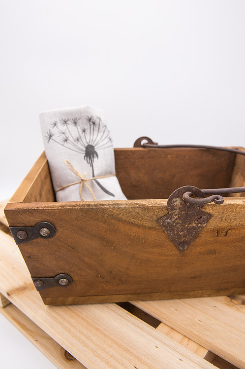 Holzsbox L