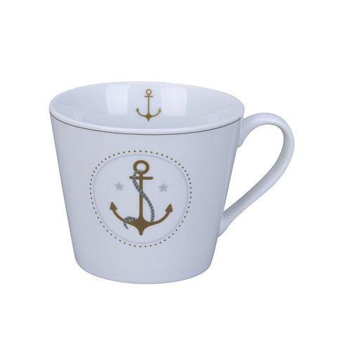 Happy Cup Anchor