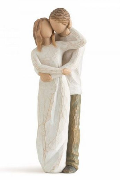 "Willow Tree Figur ""Together"" (Zweisamkeit)"
