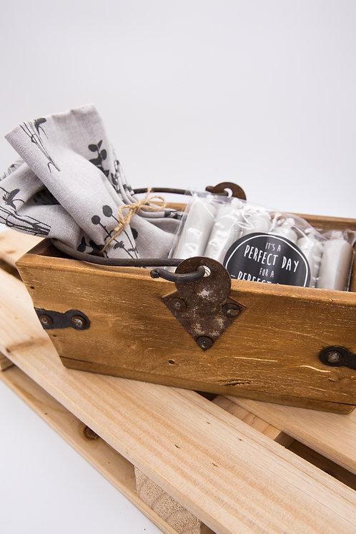 Holzsbox S