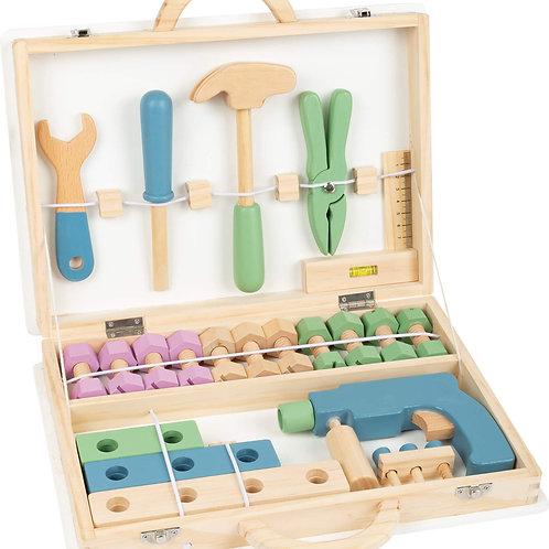 Werkzeugkoffer Nordic