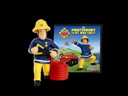 Tonies. Die Hörfiguren® Feuerwehrmann Sam: In Pontypandy ist was los