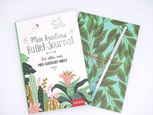 "Bullet Journal ""Kreativ"""