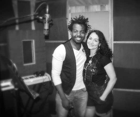 With Will | Singer of Herencia de Timbiqui
