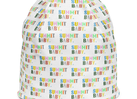 All-Over Print Kids Beanie