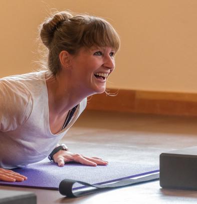 Studio K Yoga & Fitness - Keystone Ski R