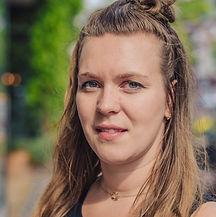 Willeke Pluk - Teacher Dutch Yoga Academ