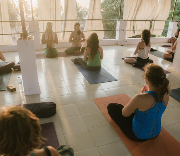 Opening Hatha Yoga Les Teacher Training