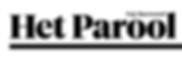 Het Parool Logo