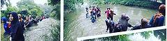 XnR 1/2hr River Trekking