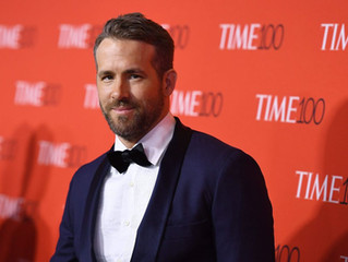 Ryan Reynolds says he's been to the depths of darkness amid anxiety battle