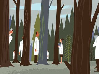 When Anxiety or Depression Masks a Medical Problem