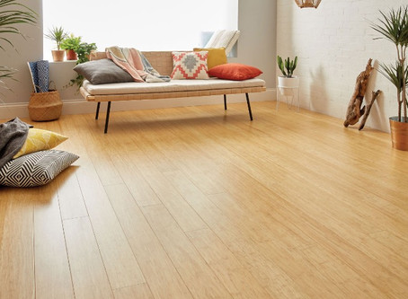 Bamboo Flooring | What Happened?