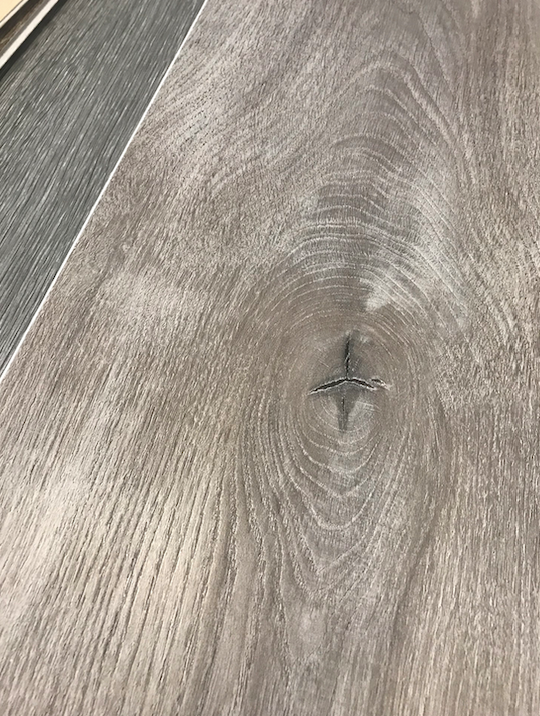 SPC Luxury Vinyl flooring planks Word of Mouth Floors Richmond BC Vancouver flooring