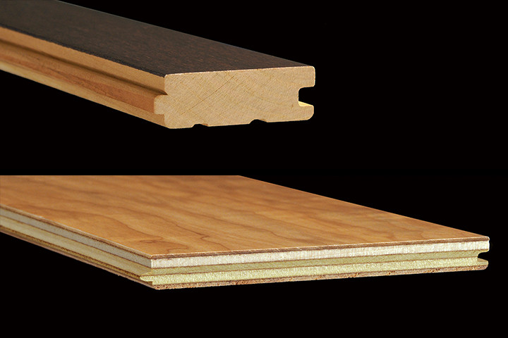 solid hardwood, engineered hardwood flooring, Word of Mouth Floors Richmond BC Vancouver flooring