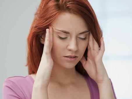 Livre-se da dor de cabeça de forma natural!