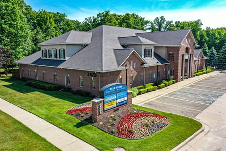 Blue Stone Medical Building