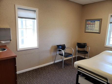 Suite 100 - Exam Room 4