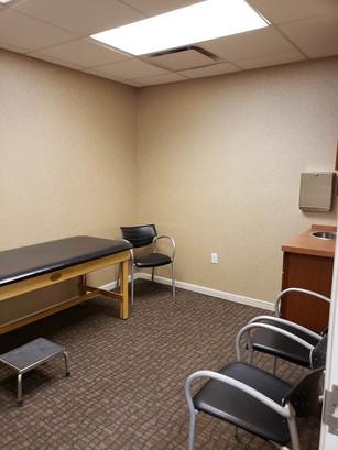 Suite 100 - Exam Room 2