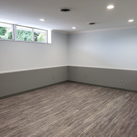 Waiting Room (After Construction)