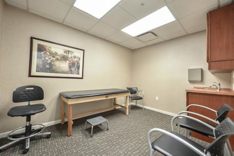 Suite 100 - Exam Room 7